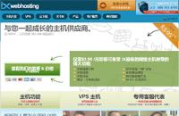 美国顶级主机服务商系列之:IX Web Hosting