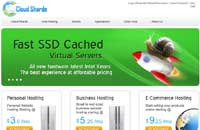 CloudShards:$5.75月付/OpenVZ-512MB/35GB-RAID10/700GB 洛杉矶&达拉斯