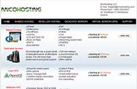 MicoHosting:$10年付/OpenVZ128MB/5GB/200GB 斯克兰顿