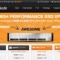 RamNode:$4.65月付/OpenVZ512MB/20GB SSD/2000GB 西雅图&亚特兰大