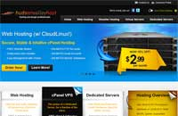 HudsonValleyHost:$1.75月付/OpenVZ-256MB/25GB-RAID10/500GB 4数据中心