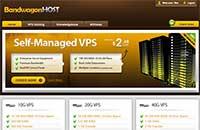 BandwagonHost:$9.99年付/OpenVZ512MB/5GB SSD/500GB 洛杉矶