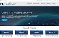 WeLoveServers:$6年付/OpenVZ128MB/10GB/1T流量 美国洛杉矶